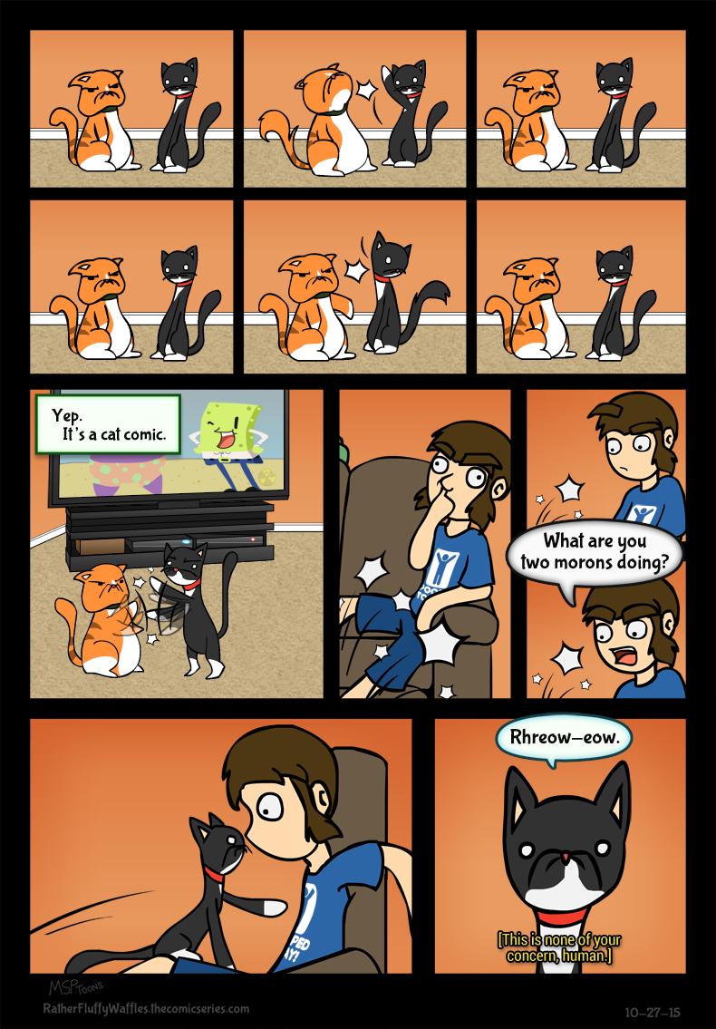 http://ratherfluffywaffles.thecomicseries.com/comics/3/